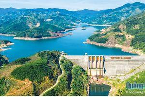 Đảm bảo nguồn điện phục vụ nhu cầu phát triển