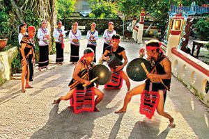 Văn hóa truyền thống các dân tộc thiểu số: Tiếp tục gìn giữ và phát huy