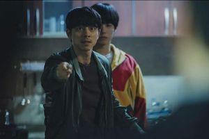 Gong Yoo tái xuất với 'Seobok' - tác phẩm độc đáo với đề tài về người nhân bản.