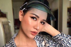 Dư luận phản đối Trang Khàn có mặt trong dàn cast 'Hạnh Phúc Máu', cô liền có động thái đáp trả