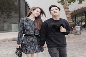 Tin Showbiz Việt ngày 20/4: Trường Giang trấn an Nhã Phương giữa bão scandal, Phan Như Thảo được chồng đại gia tặng quà khủng
