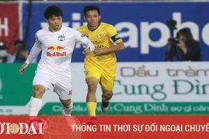 Lịch thi đấu vòng loại Cúp Quốc gia 2021: HAGL gặp đối cực mềm