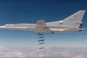 Nga dội bom vùi lấp sào huyệt chế tạo thiết bị nổ của khủng bố ở Syria