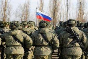 Nga giải thích gia tăng quân ở biên giới Ukraine chỉ để tập trận, phương Tây không dễ dàng chấp nhận