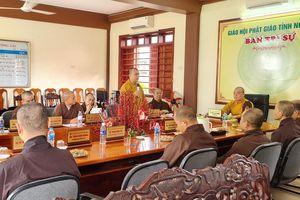 Nghệ An: Đại lễ Phật đản được tổ chức tại chùa Đại Tuệ