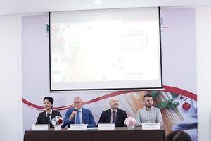 Quảng bá ẩm thực nhằm thúc đẩy giao thương Ý- Việt