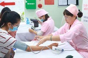 Tuyển tình nguyện viên thử nghiệm lâm sàng thuốc điều trị tiểu đường típ 2