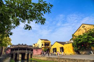 Quảng Nam giảm 50% phí tham quan Đô thị cổ Hội An để kích cầu du lịch