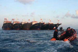 Nhóm luật sư Philippines kêu gọi Trung Quốc chấm dứt khiêu khích trên Biển Đông
