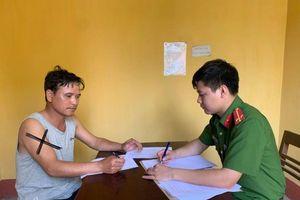 Truy bắt nhanh gã đàn ông dâm ô trẻ em tại Hà Nam