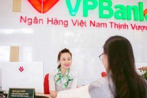 VPBank lãi 4.000 tỷ đồng quý I/2021