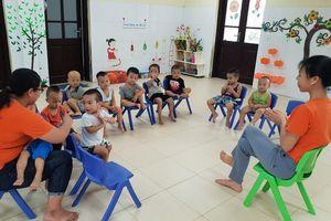 Tăng cường các giải pháp bảo vệ trẻ em