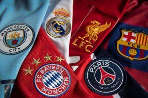 Super League ra đời Dấu chấm hết cho Champions League ?