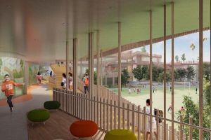Trường học 'chống dịch' đầu tiên trên thế giới ở Peru