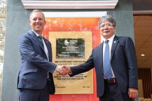 BV Việt Đức đưa vào hoạt động hệ thống Hỗ trợ y tế từ xa, người bệnh hưởng lợi