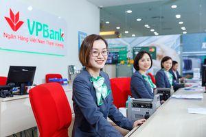 Quý I/2020, VPBank đạt 4.000 tỷ đồng lợi nhuận, tăng trưởng 37,6%