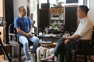 Nhà văn Nguyễn Trương Quý: 'Có một ý niệm Hà Nội ' được trao tryền