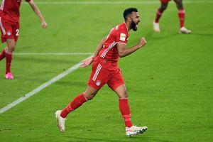 Bayern Munich băng băng về đích ở Bundesliga