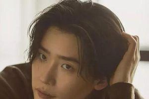 Hậu xuất ngũ, Lee Jong Suk vào vai luật sư trong phim của đạo diễn 'Hotel Del Luna'
