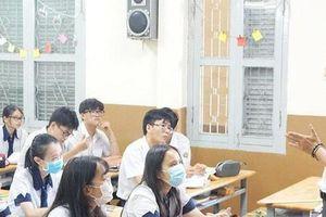 TP.HCM: Số lượng teen 2K3 chọn thi tổ hợp Khoa học Xã hội để xét tốt nghiệp tăng cao