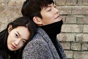 Kim Woo Bin và Shin Min Ah lần đầu đóng phim chung nhưng lại không được thành đôi?