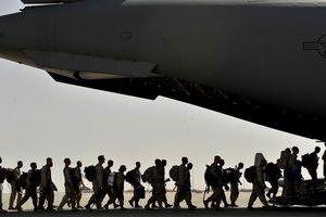 Những thách thức trong cuộc chiến chống khủng bố sau khi Mỹ rút khỏi Afghanistan