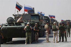 Ukraine: Nga sắp nâng số binh lính tại biên giới lên 120.000 người