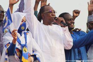 Tổng thống Chad tử nạn do đụng độ với phiến quân