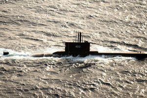 Indonesia khẩn cấp tìm kiếm tàu ngầm mất liên lạc, 53 thủy thủ mất tích