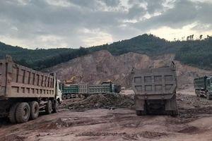 Trưởng Phòng TNMT huyện Yên Dũng 'chây ỳ' thực hiện chỉ đạo của Thường trực UBND Huyện