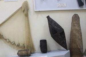 Lưu giữ văn hóa dân tộc Mường