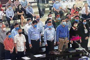 Kết thúc phiên tòa sơ thẩm vụ án tại Công ty Gang thép Thái Nguyên: Các bị cáo phải bồi thường hơn 830 tỷ đồng