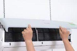 Cách tự vệ sinh điều hòa tại nhà mùa nắng nóng