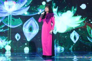 Nghệ sĩ Thanh Hằng vẫn muốn đóng vai ác dù bị gọi 'bà điên'