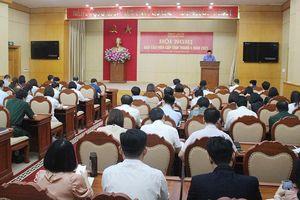 Lào Cai đẩy mạnh tuyên truyền, quán triệt Nghị quyết Đại hội XIII của Đảng