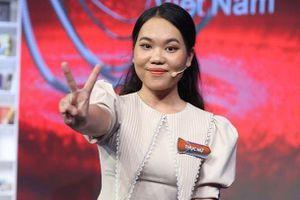 Thục Nữ của Siêu trí tuệ gây ấn tượng ở Ai là triệu phú