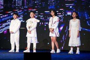 Những thí sinh góp mặt tại chung kết Giọng hát Việt nhí