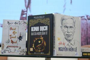 Những cuốn sách đáng chú ý của Nguyễn Hiến Lê