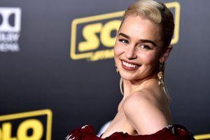 'Mẹ rồng' Emilia Clarke sắp gia nhập Vũ trụ Điện ảnh Marvel