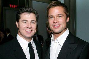 Anh chị em nổi tiếng của Brad Pitt, Nicole Kidman
