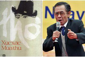 Những tác phẩm nổi bật của nhà thơ Hoàng Nhuận Cầm