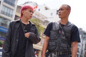 Không khí vắng vẻ ở ngày casting thứ hai của Rap Việt