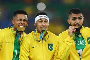 Brazil và Đức nằm chung bảng tại Olympic Tokyo