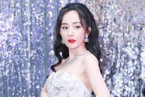 Dương Mịch đắt giá nhất showbiz Hoa ngữ