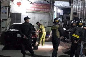 Thái Bình: Trùm tín dụng đen Chúc 'nhị' bị khởi tố thêm tội danh cưỡng đoạt tài sản