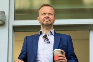Phó Chủ tịch Man United mất ghế vì Super League