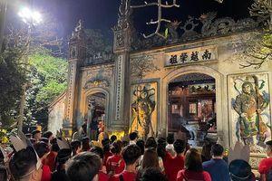 Nhiều hoạt động văn hóa đặc sắc dịp Giỗ Tổ Hùng Vương