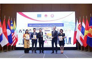 Diễn đàn đối thoại cấp cao về lao động di cư ASEAN