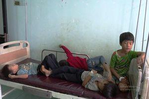 Hơn 100 người ở Đắk Nông nhập viện sau khi dự tiệc cưới