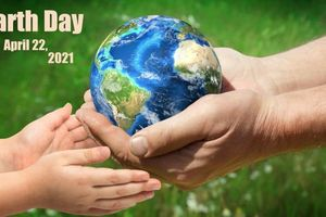 Ngày Trái đất 2021: 'Khôi phục Trái đất của chúng ta'